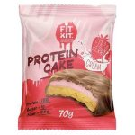 FitKit Protein cake 70 г, Печенье