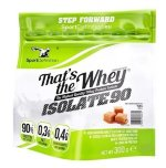 Sport Definition That's The Whey ISOLATE, Пробные товары