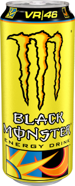 Black Monster The Doctor, Энергетики