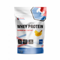 Fitness Formula 100% Whey  protein 900гр