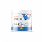 Fitness Formula BCAA powder 200гр, BCAA