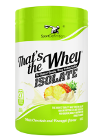 Sport Definition That's The Whey ISOLATE, Изолят/Гидролизат