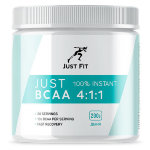 JUST FIT BCAA 4-1-1  (200 г), BCAA
