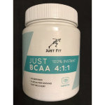 JUST FIT BCAA 4-1-1  120таб, BCAA