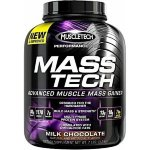 MuscleTech Mass-Tech Performance, Сложные углеводы