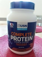 SELECT Complete Protein, Комплексный